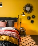 Drap Housse 100% Lin Lavé VITI - 20 coloris - HARMONY
