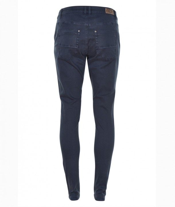 BAILEY Pantalon - Bleu navy