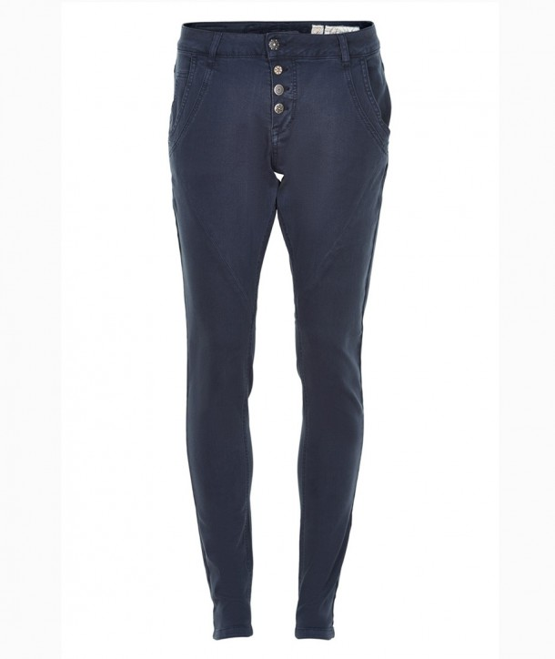 BAILEY Pantalon - Bleu navy