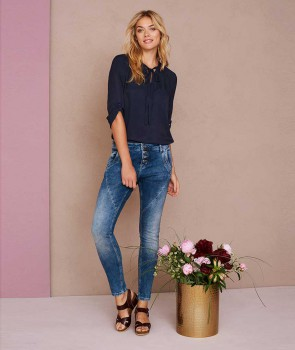 BAILEY Jean - Bleu jean