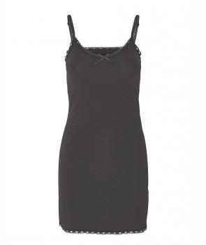 LISE Sous robe - Noir
