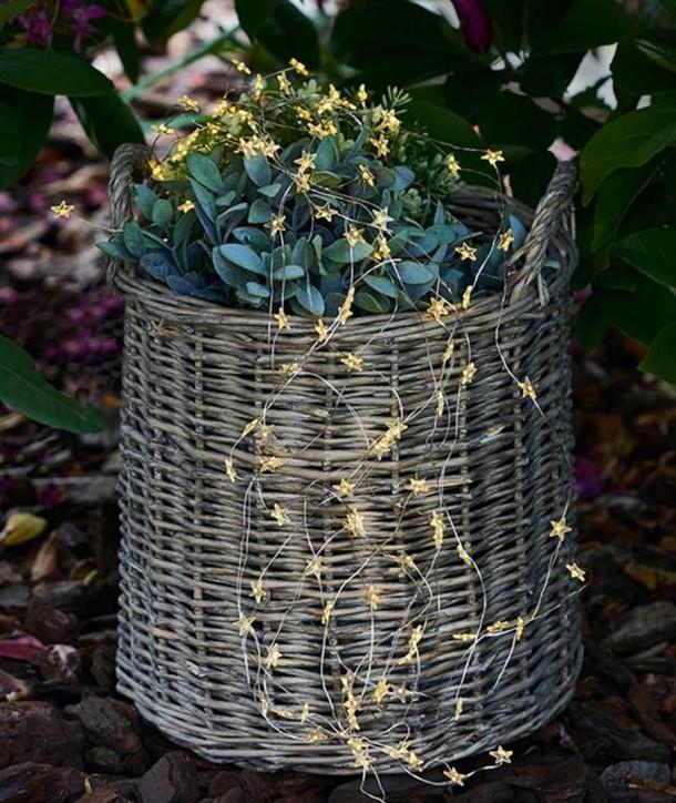 Guirlande Filaire Bouquet 125 Leds