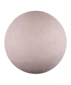 Globe ECRU taille M Diamètre 36 - La case de cousin Paul
