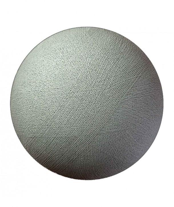 Globe GRIS PERLE taille S Diamètre 31 - La case de cousin Paul
