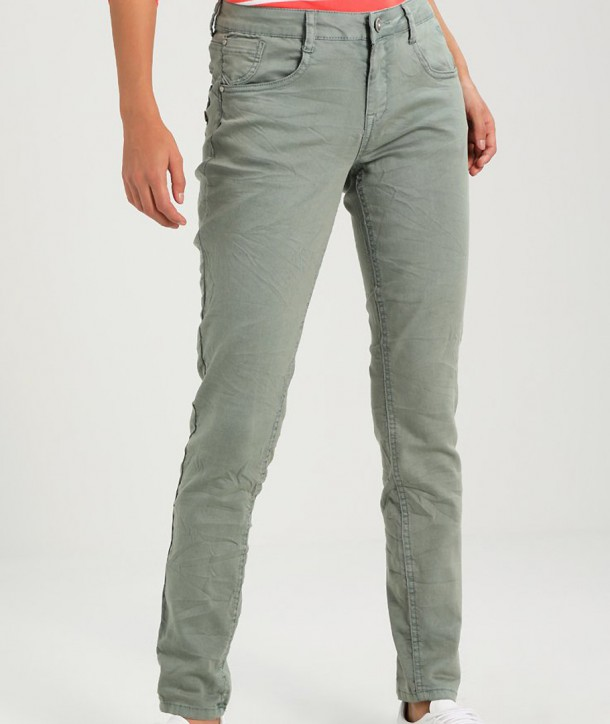 LOTTE Twill Jeans- Regular fit - 3 col.