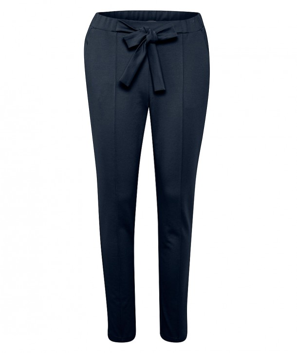 ANETT Pantalon - Royal Navy Blue