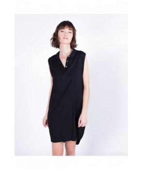 AIMEE Robe courte - Noir