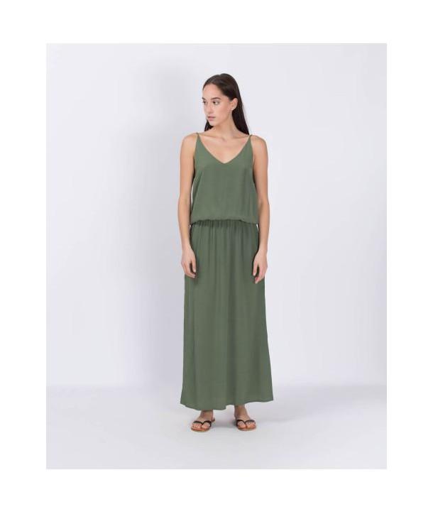 MAEVA Robe longue - Thym