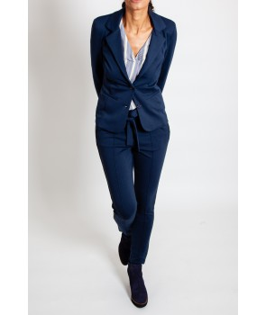 ANETT Blazer - Royal Navy Blue