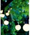 Guirlande Transparente pour Extérieur - SIRIUS