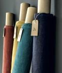 LIN LAVE PROPRIANO - 22 coloris - 145 CM - HARMONY