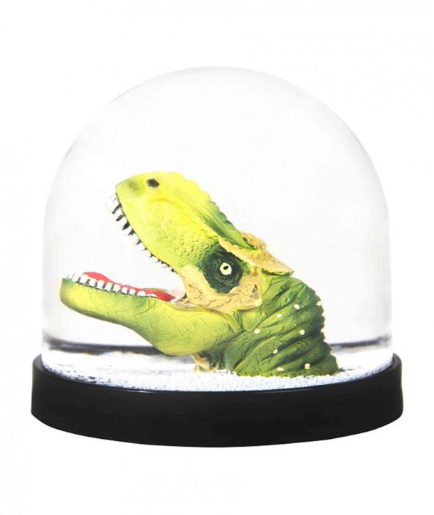 Boule à Neige Dino - Klevering