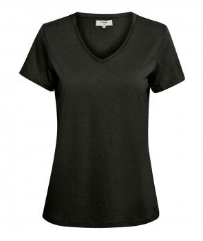 NAIA Tee shirt - Noir
