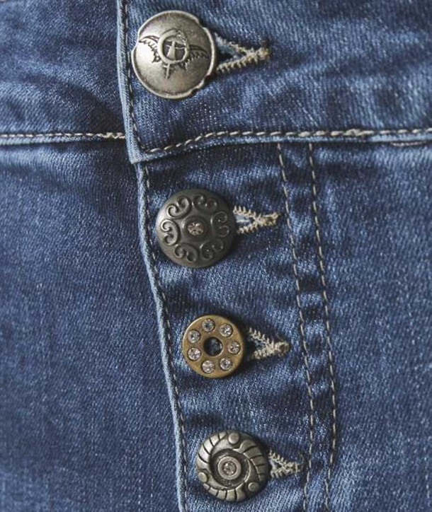 Cream BAIILY Jeans Slim