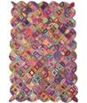 Tapis Cameo Multicolore