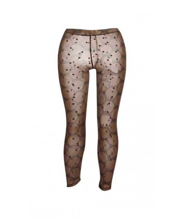 SPOON Legging 7/8 Taupe