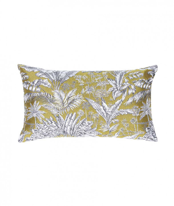 Coussin ANGKOR - 2 coloris - 3 dim - Lazare Home