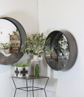 Set de 2 Miroirs DUOMO - Red Cartel
