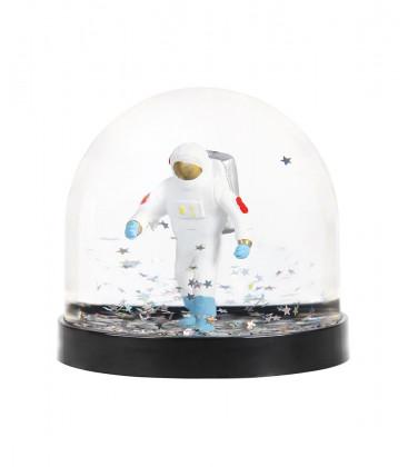 Boule à Neige Astronaute - Klevering