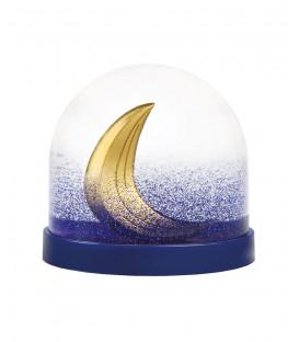 Boule à Neige Lune - Klevering