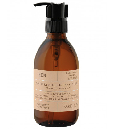 Savon liquide Fariboles 250ml - Zen