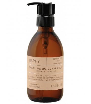 Savon liquide Fariboles 250ml - Happy