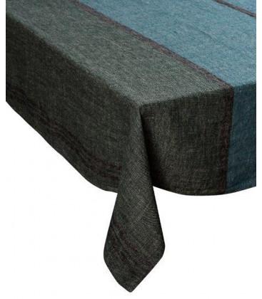 Nappe de table lin tissé RIMINI - 2 coloris - Harmony