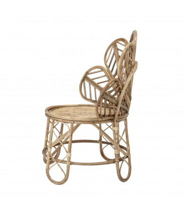 Emmy Chaise, Naturel, Rotin EMMY - Bloomingville