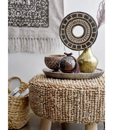 Tapis, Multi-color, Coton JUSTIN - Bloomingville