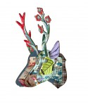 TROPHEE CERF  - ONE OF A KIND