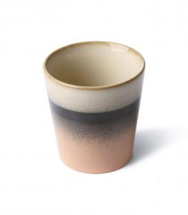 Mug céramique Tornado - HK Living