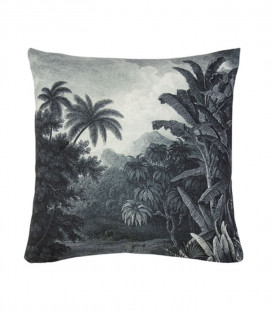 Coussin complet Jungle - HK Living