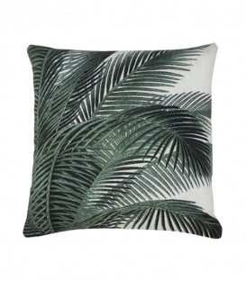 Coussin complet Palme - HK Living