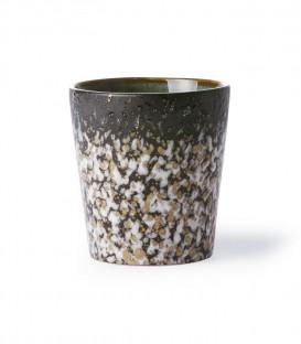 Mug céramique Mud - HK Living