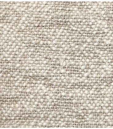 Plaid en lin WRINKLES - Dareels