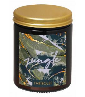 Bougie Fariboles 140g Morea - Jungle