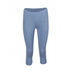 REMINI Legging 3/4 - Indigo