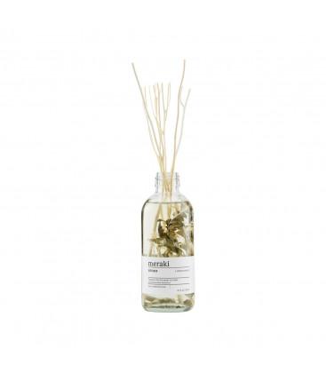 Diffuseur Parfum d'Ambiance Verbena Drizzle 240 ml - MERAKI