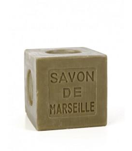 Savon de Marseille à l'huile d'olive 400 gr - Marius Fabre