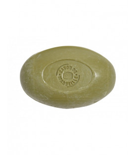 Savon de Marseille ovale à l'huile d'olive 150 gr - Marius Fabre