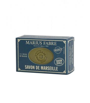 Savon de Marseille à l'huile d'olive 150 gr - Marius Fabre