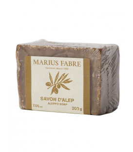 Savon d'Alep 200gr - Marius Fabre