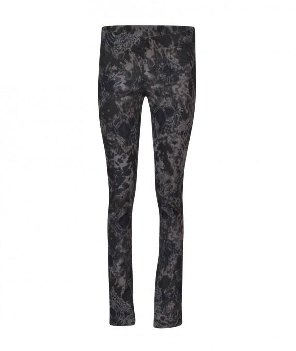 DOLE Pantalon - Noir météorite