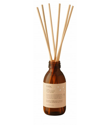 Diffuseur Parfum d'Ambiance Mikado COOL 150 ml - FARIBOLES