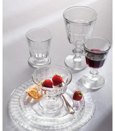 Verre à vin sur pied PERIGORD - La Rochère