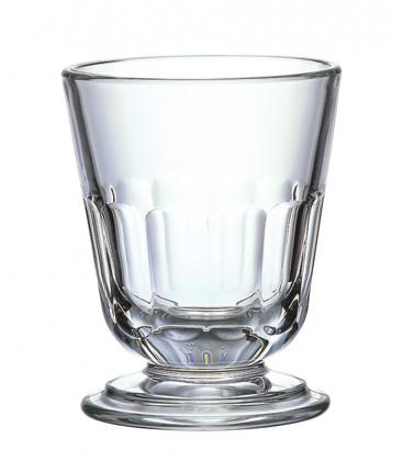 Gobelet verre à eau sur pied PERIGORD - La Rochère
