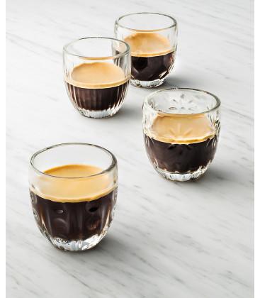 Set de 4 tasses à expresso TROQUET - La Rochère