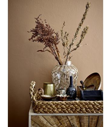 Janemaria Janemaria Box, Black, Recycled wood - Bloomingville