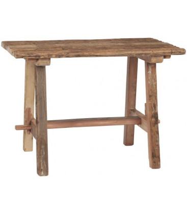 Table bois UNIQUE