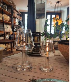 Lampe à huile décorative Dining